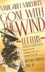 Gone with the Wind Letters by Margaret Mitchell