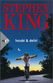 Incubi e deliri by Stephen King