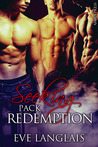 Seeking Pack Redemption (Pack ,#3)