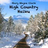 High Country Haiku - Winter