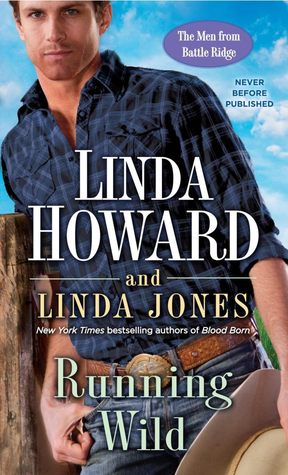 Running Wild by Linda Jones