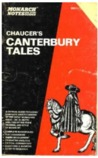 Chaucer's Canterbury Tales (Monarch Notes)