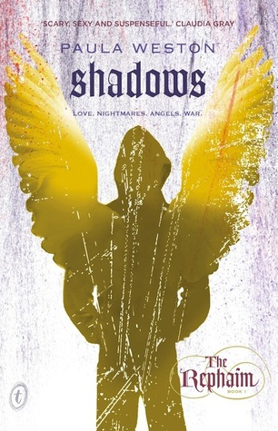 Review: Shadows by Paula Weston (The Rephaim #1)
