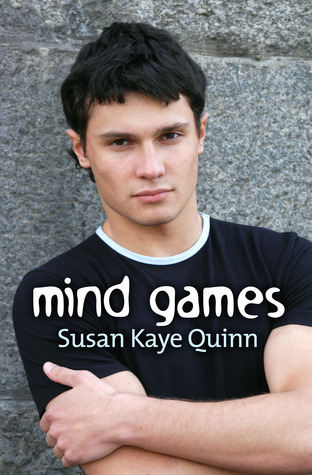 Mind Games by Susan Kaye Quinn