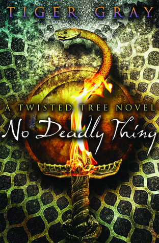 No Deadly Thing by Tiger Gray