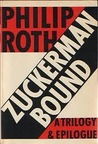 Zuckerman Bound: The Ghost Writer / Zuckerman Unbound / The Anatomy Lesson / The Prague Orgy