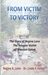 From Victim to Victory: The story of Regina Lane the Integon Victim of Winston-Salem