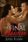 The Final Addition (Wolf Harem, #4)