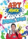 Art Attack Annual 2008 (Annual)