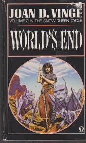 World's End (Snow Queen Vol. 2)
