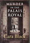 Murder in the Palais Royal (Aimee Leduc Investigations, #10)