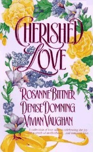 Cherished Love by Rosanne Bittner