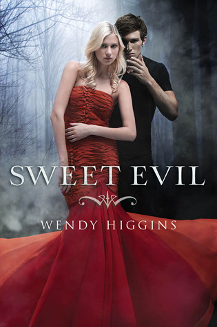 Sweet Evil The Sweet Trilogy Wendy Higgins epub download and pdf download