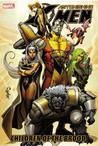 Astonishing X-Men, Vol. 8: Children of the Brood