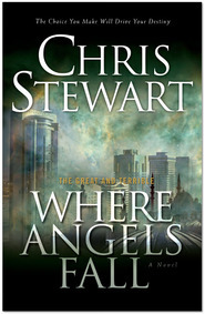 Where Angels Fall by Chris Stewart