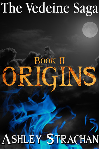 Origins by Ashley Strachan