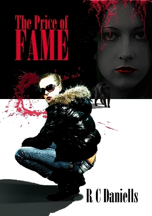 The Price of Fame by R.C. Daniells
