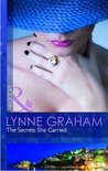 The Secrets She Carried (Mills & Boon Modern)