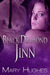 Black Diamond Jinn (A Hot SF/Fantasy Novella)