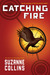 Catching Fire (The Hunger G...