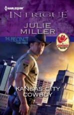 Kansas City Cowboy (The Precinct Task Force, #2)