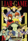 Liar Game, Volume 4 (Liar Game, #4)
