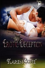 Erotic Deception by Karen Cote'