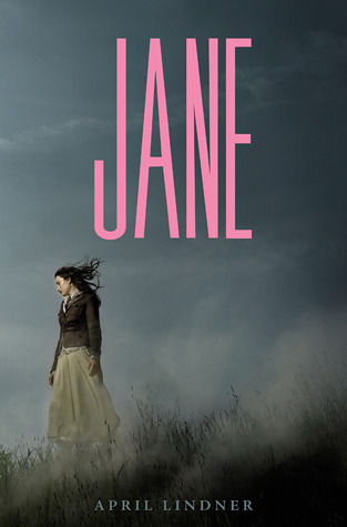 Jane by April Lindner