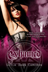 Exhumed (Demons of Oblivion #4)