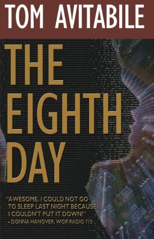 The Eighth Day by Tom Avitabile