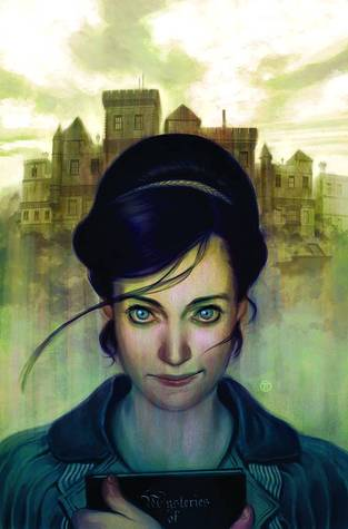 Northanger Abbey by Nancy Butler