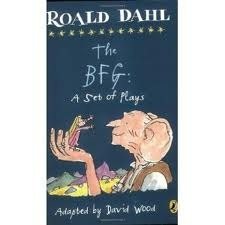 The BFG by David Wood