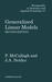 Generalized Linear Models (Monographs on Statistics and Applied Probability)