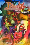 Princeless Book One: Save Yourself