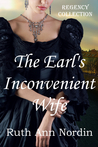 The Earl's Inconvenient Wife (Regency Collection, #1)