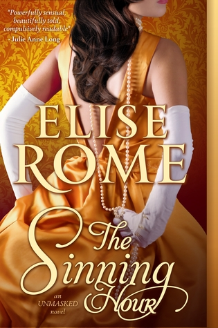 The Sinning Hour by Elise Rome