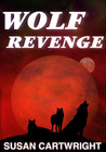 Wolf Revenge by Susan  Cartwright