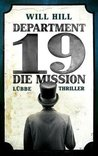 Department 19 - Die Mission (Department 19, #1)