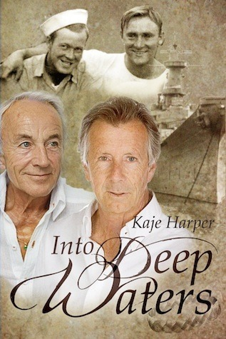 Into Deep Waters by Kaje Harper