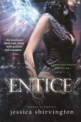 Enticed - Jessica Shirvington epub download and pdf download