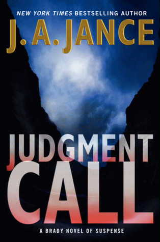 Judgment Call by J.A. Jance