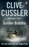 Golden Buddha (The Oregon Files, #1)