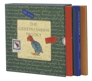 The Griffin & Sabine Trilogy by Nick Bantock