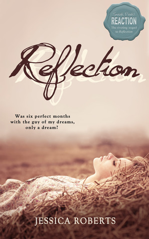 Reflection by Jessica Roberts