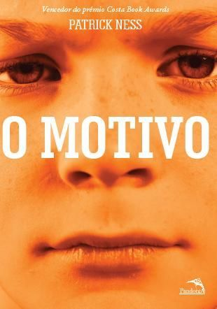 O Motivo (Chaos Walking, #1)