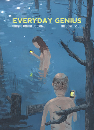 Everyday Genius - The June Issue by Adam Robinson