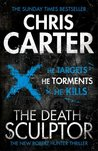 The Death Sculptor (Robert Hunter Series, #4)