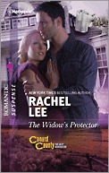 The Widow's Protector by Rachel Lee