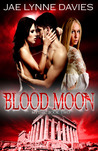 Blood Moon (Mythic, #2)