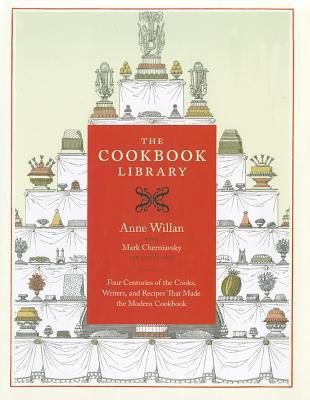 The Cookbook Library by Anne Willan